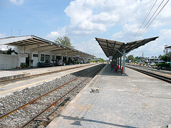 Thanonchira Jn