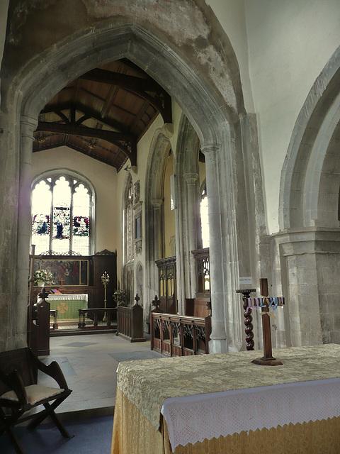 whittlesford church