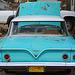 1961 Chevy Bel Air