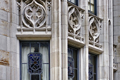 Magic Casements – University of Pittsburgh, Pennsylvania