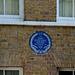 John Constable blue plaque