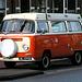 1969 Volkswagen 23 camping bus