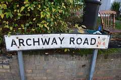 Archway Road N6