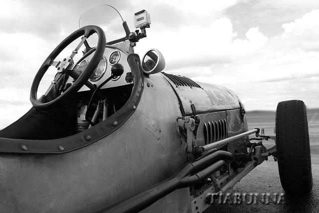 Historic Racer #2