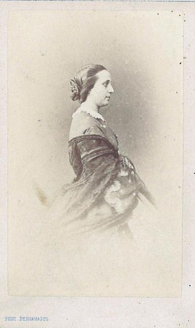 Rita Bernardi-Fabbrica by Bergamasco