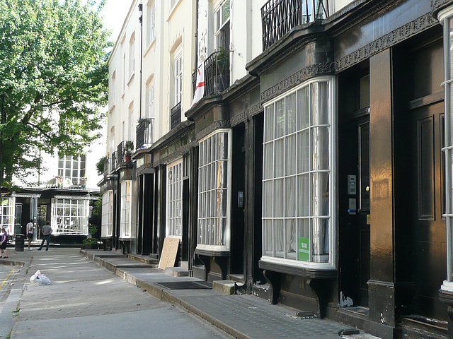 woburn walk, london