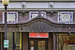 Red Velvet – E Street at 7th Street N.W., Washington, D.C.