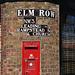 Elm Row NW3 Leading to Hampstead Sq & Church
