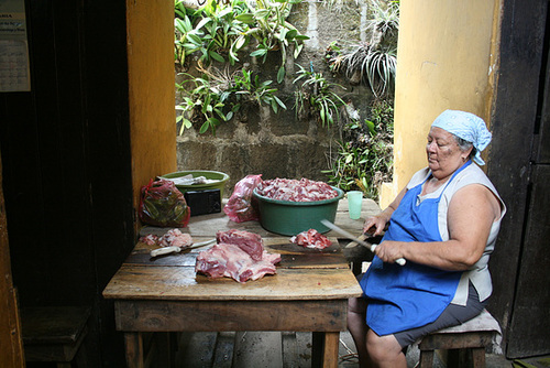 300 Nacatamales Needs A Fair Bit Of Meat