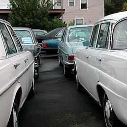 MBI Motors on Hawthorne Blvd (Portland, OR)