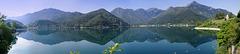 Lago di Ledro.  ©UdoSm