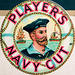 Navy Cut