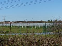 Solar Farm (2) - 26 December 2013