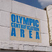 Olympic gentrification area