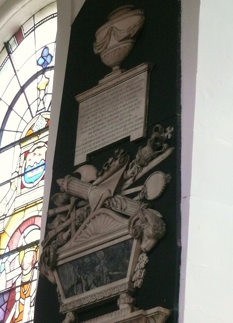 st.magnus the martyr, london