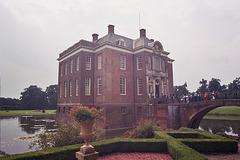 Castle Middachten