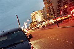 Noordwijk boulevard