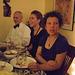 Brian, Anneka, Lizzie
