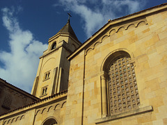 Parroquia Mayor de San Pedro Apóstol (12)