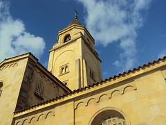 Parroquia Mayor de San Pedro Apóstol (13)