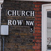 Church Row NW3