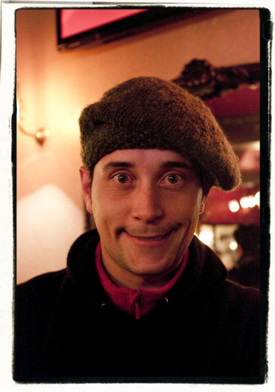 Défilé de bonnets (5)