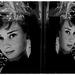 Rome Honeymoon Fuji XE-1 Audrey Hepburn 1
