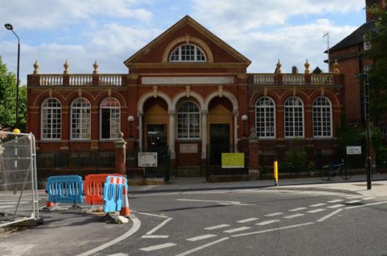 Highgate Library