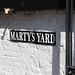 Marty's Yard