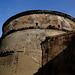 Rome Honeymoon Fuji XE-1 Pantheon 1