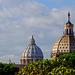 Rome Honeymoon Fuji XE-1 St Peter's Basilica 2