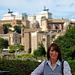 Rome Honeymoon Fuji XE-1 Becky 2