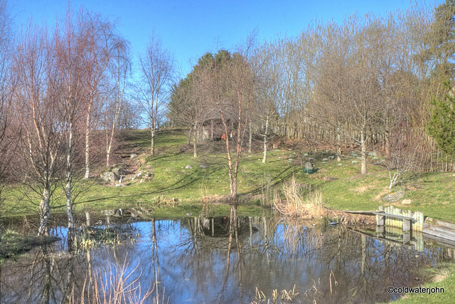 Sunshine and Blue Skies on the Moray Riviera!