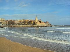 Playa de San Lorenzo (01)