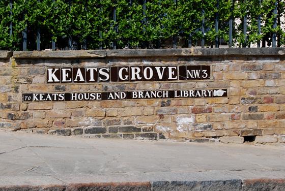 Keats Grove NW3