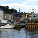 Hafen Honfleur
