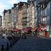 """Vieux Bassin"" Honfleur"