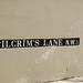 Pilgrim's Lane NW3