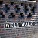 Well Walk NW3