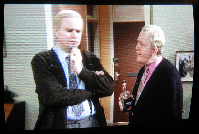 From the great BBC comedy series Still Game