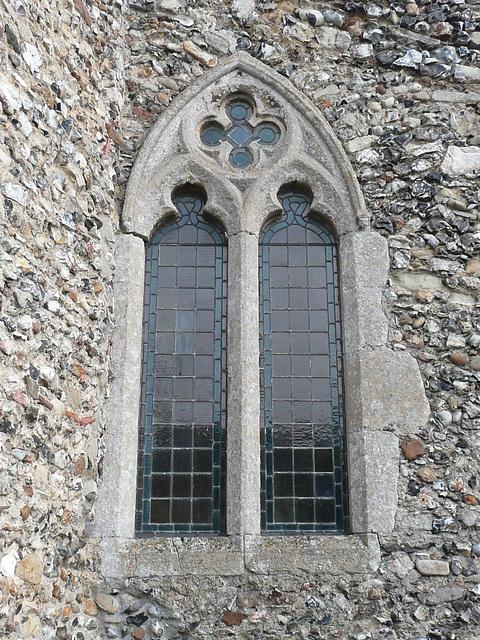hopton church