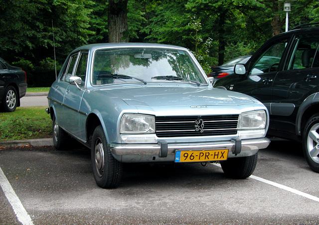 1978 Peugeot 504 A11