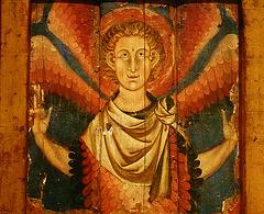 b.m. westminster angel