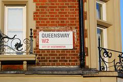 Queensway W2