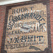 Three old advertisements for smoking cigars and cigar store J.A. Smit - detailed view