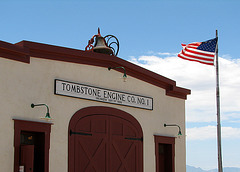 Tombstone Engine Co. # 1