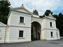 bicton house
