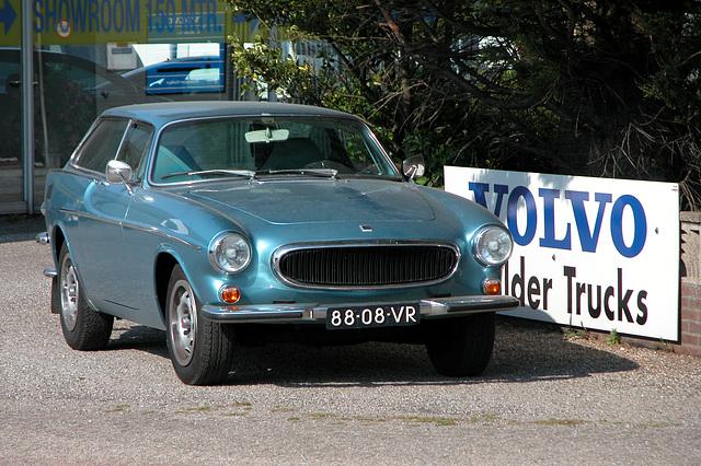 1972 Volvo 1800 ES Overdrive