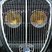 National Oldtimer Day in Holland: 1936 Peugeot 402 Limousine