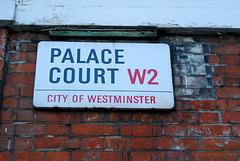 Palace Court W2
